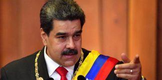 Nicolás Maduro viajará