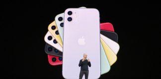 nuevo iPhone 11