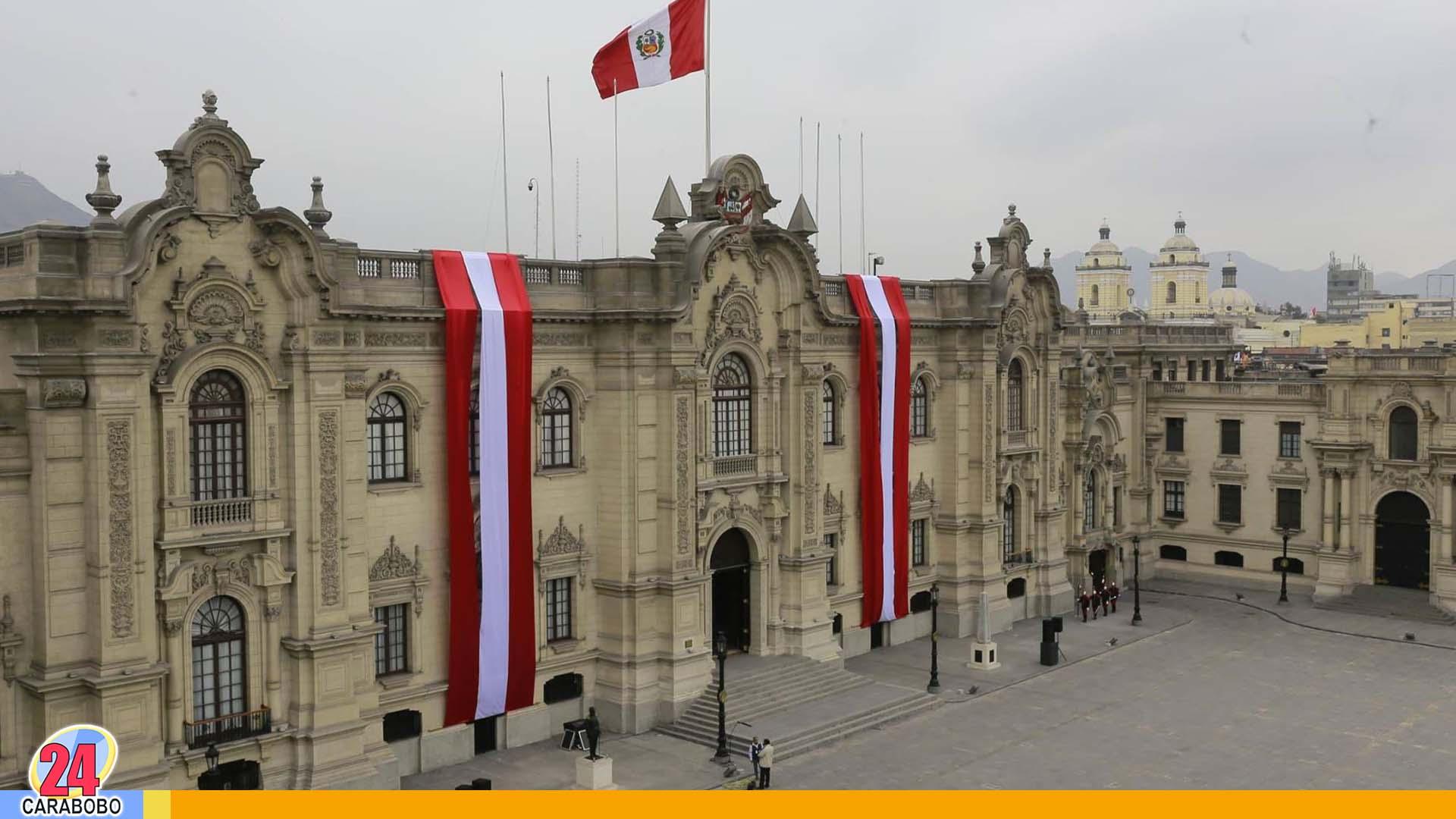 xenofobia en Perú
