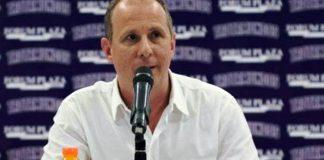 Palmisano viajó a Estados Unidos - noticias24 Carabobo