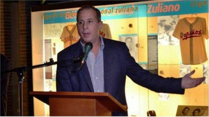 Palmisano asumirá la presidencia - noticias24 Carabobo