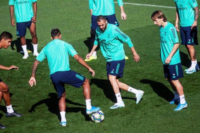 Real Madrid comenzó mal - noticias24 Carabobo