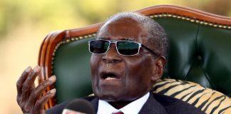 Robert Mugabe falleció - Noticias 24 Carabobo