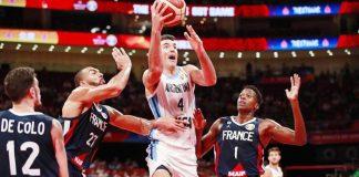 Argentina jugará la final - noticias24 Carabobo