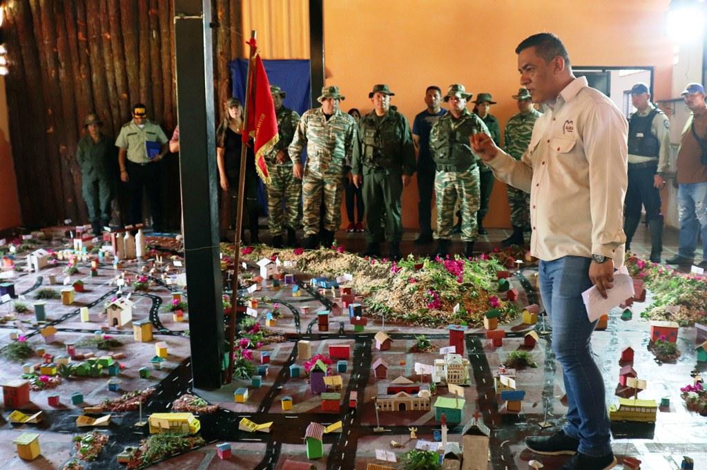Simulacro de sismo - noticias24 Carabobo