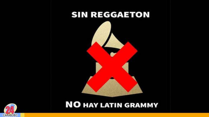 Sin Reggaeton no hay Latin - Noticias 24 Carabobo