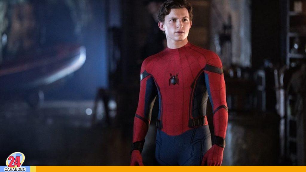 Spider-Man regresa a Marvel