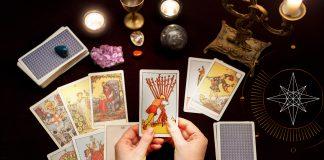 consulta tu futuro - tarot