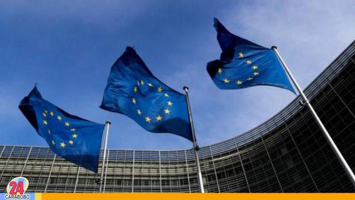Unión Europea respalda