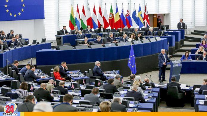 Unión Europea sancionó