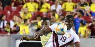 Colombia y Venezuela pactaron - noticias24 Carabobo