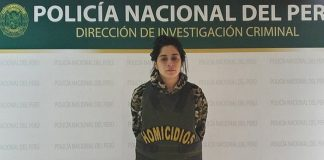 venezolana investigada en Perú
