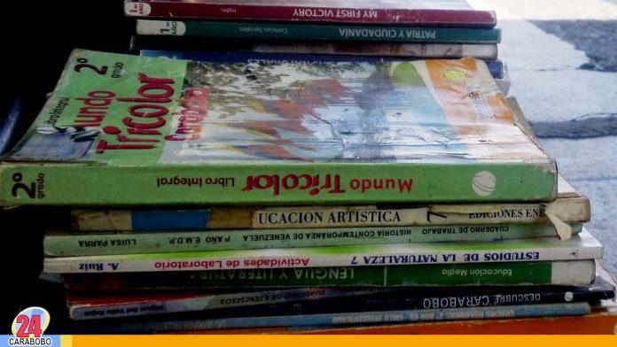 Vivir de los Libros viejos