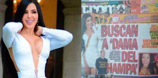 Rosita-la-dama-del-hampa- Noticias 24 Carabobo