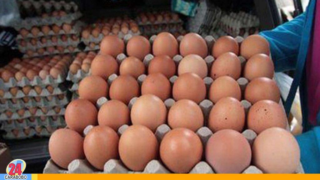 boicot al huevo