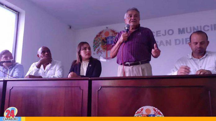 Constituyente Soto Rojas