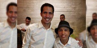 ingreso-de-guaido-a-colombia - Noticias 24 Carabobo
