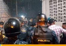 Noticias 24 Carabobo - motín-en-carcel-de-boleíta-decapitado
