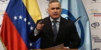 Fiscal General anunció balance contra robos de material estratégico de Corpoelec y Pdvsa