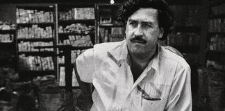 Pablo Escobar Gaviria a sus muchachos