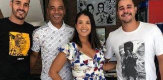 Hijo de cafú falleció - noticia24 Carabobo