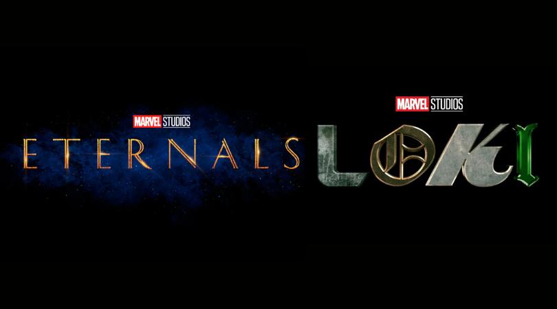 The Eternals y Loki