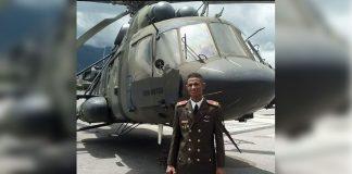 Asesinado sargento de la GNB - Asesinado sargento de la GNB
