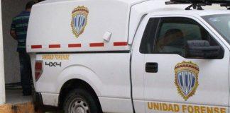 Mujer asesinada en Aragua - Mujer asesinada en Aragua