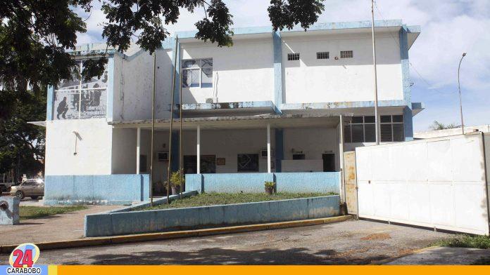Niño electrocutado en Aragua - Niño electrocutado en Aragua