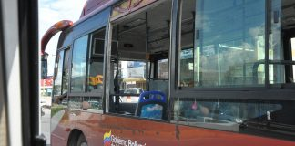 Autobuses Yutong - Autobuses Yutong