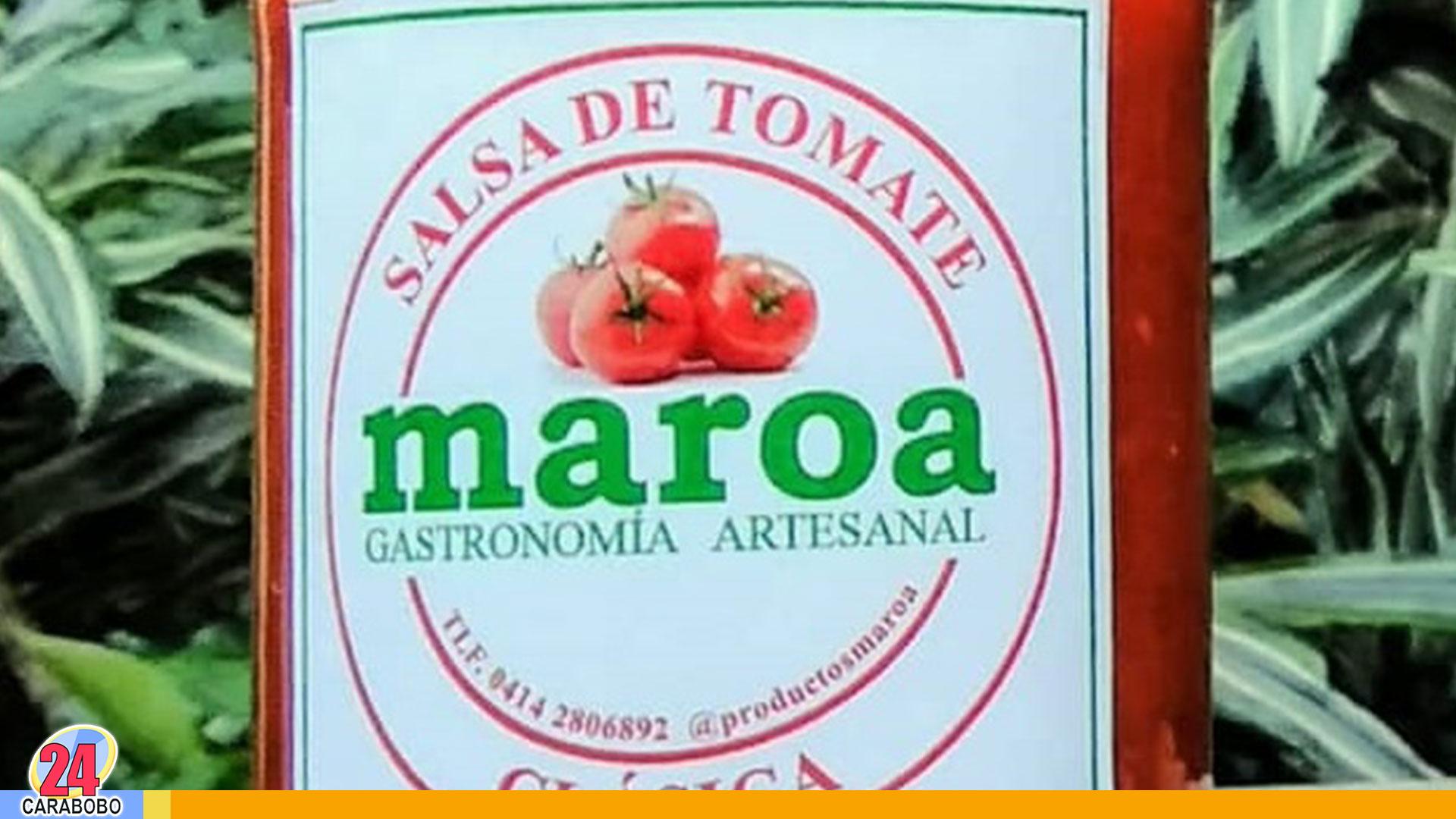 Productos Maroa - Productos Maroa
