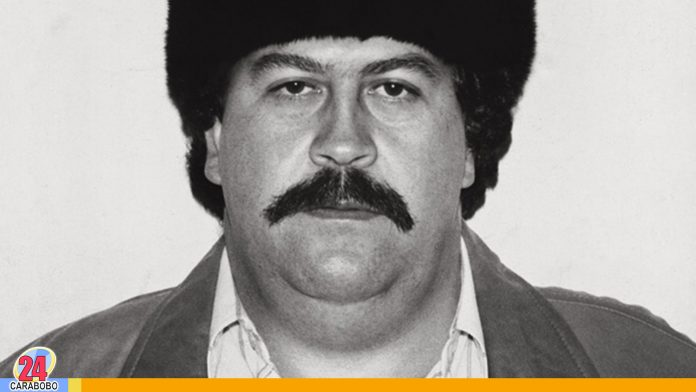 amores de Pablo Escobar - amores de Pablo Escobar