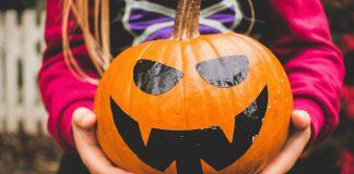 Halloween en Estados Unidos