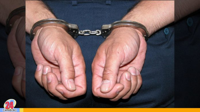 Condenado sargento por robar fusil - Condenado sargento por robar fusil