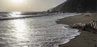 playa Osma en Vargas - playa Osma en Vargas