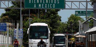 México investiga