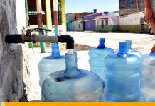 Falta de agua en Valencia - Falta de agua en Valencia