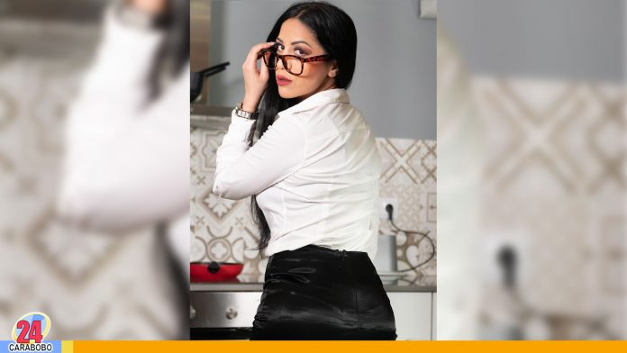 Actriz Julia de Lucía - Actriz Julia de Lucía