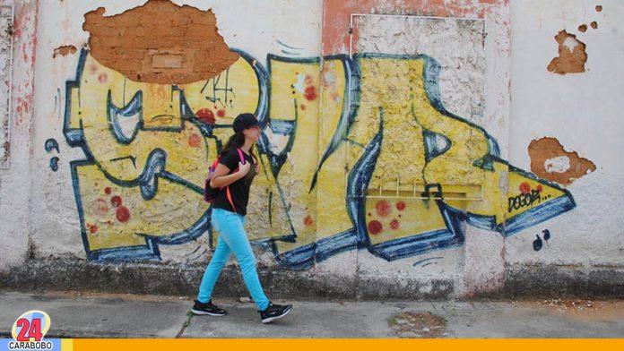 Graffitis en Valencia – Graffitis en Valencia