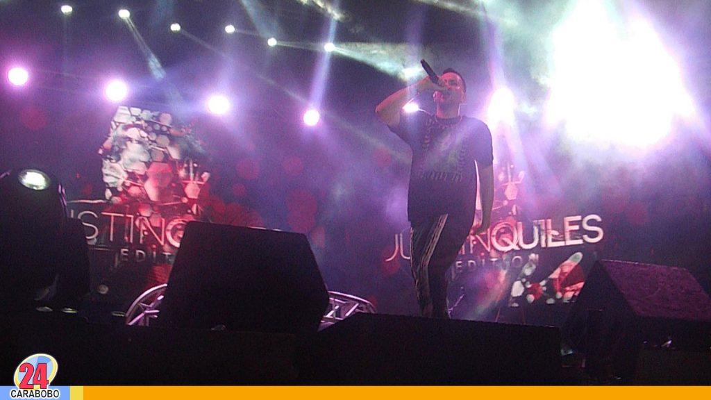 Venezuela Reggaeton Fest
