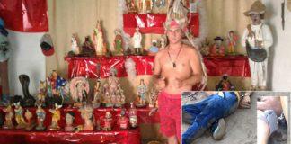 Santero venezolano asesinado en Cúcuta