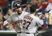 Astros de Houston está vivo - noticias24 Carabobo