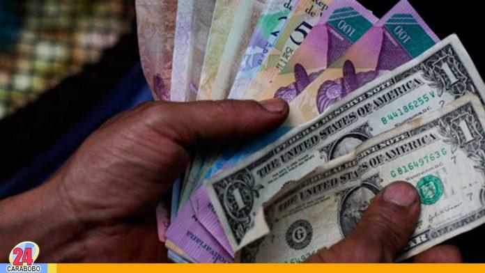 Nuevo aumento de sueldo integral