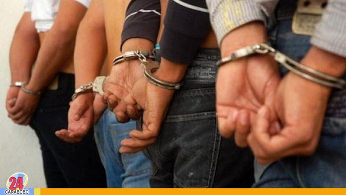 crimen de Johny Yánez Rangel - Crimen de Johny Yánez Rangel