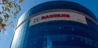 Banfanb emitió sus tarjetas