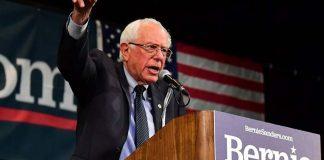 Bernie Sanders suspende campaña