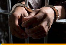 capturan a pedófilo en el Libertador