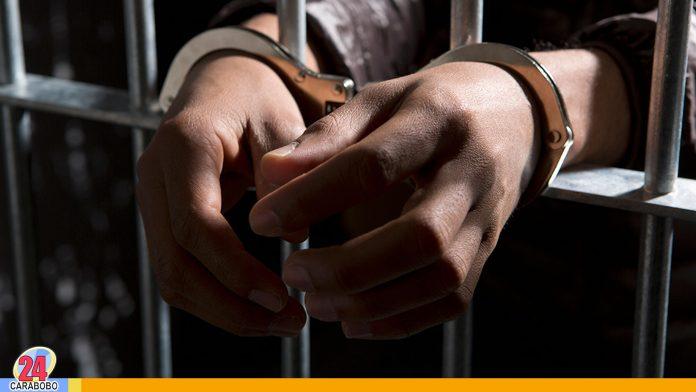 Vigilante del Colegio La Fe capturado tras abusar de niños