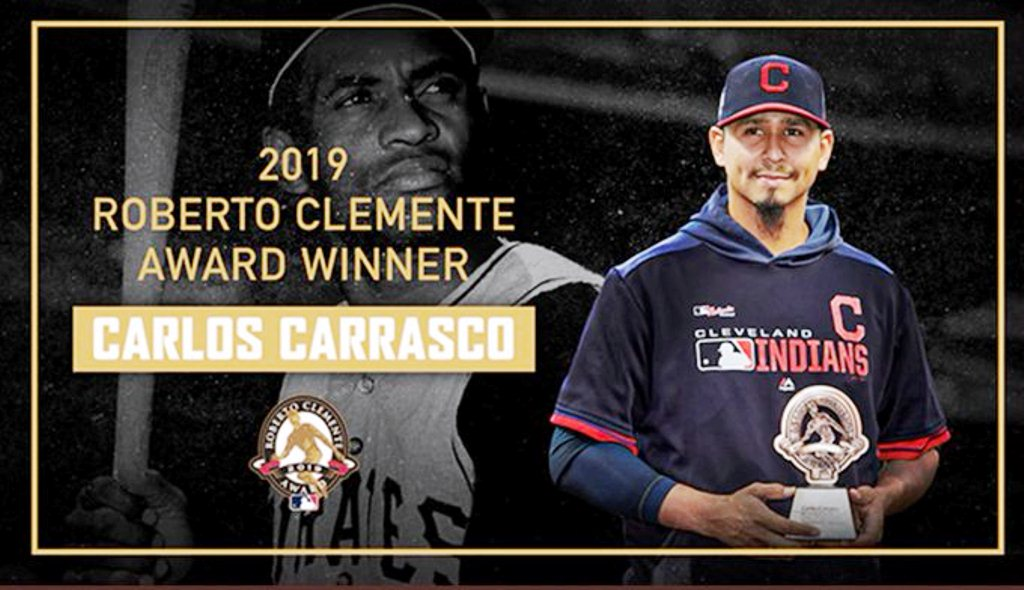 Carrasco ganó el Roberto Clemente - noticias24 Carabobo