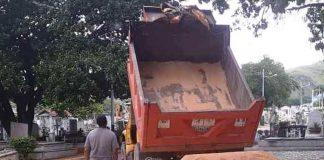Ejecutan operativo de limpieza - noticias24 Carabobo